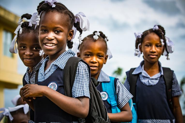 Quand le système éducatif est le principal obstacle au développement d'Haiti.
